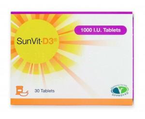 Vitamin D3 Supplement