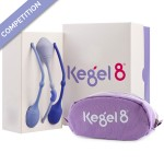 Win a Set of Kegel8 Cones Worth £29.99!