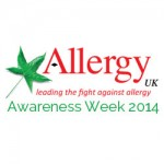 Allergy Awareness Week 2014 - Kegel8 & Nickel Allergies