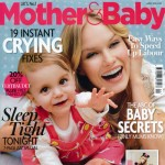 Kegel8 Mother Nurture Featured in Mother & Baby Magazine
