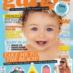 Kegel8 Featured in Gurgle Magazine!