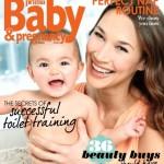 Kegel8 Mother Nurture featured in Prima Baby