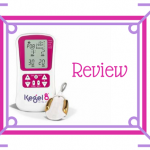 A Midwife's review of the Kegel8 Ultra 20
