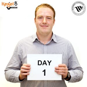 Alex Day 1