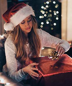 christmas gift kegels