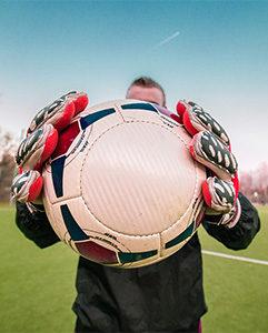 goalkeeper testicular cancer