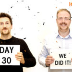Movember- How Much Money We Raised