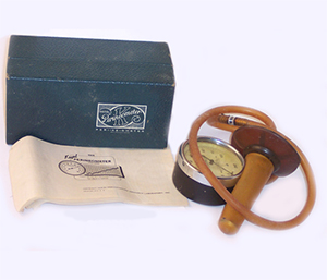 Arnold Kegel perineometer