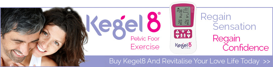 View the Kegel8 Pelvic Toner Range