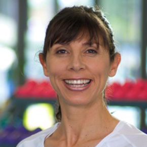 Michelle Kenway on Pelvic Floor Exercises