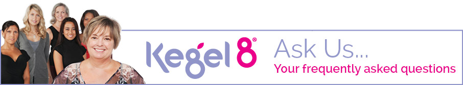 Kegel8 Frequently Asked Questions