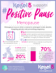 Positive Pause Infographic