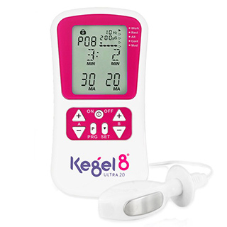 Kegel8 Pelvic Toners Manual Amp Electronic Kegel8
