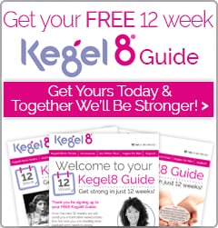 Sign up for the Kegel8 12 Week Plan